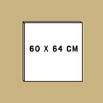 60x64
