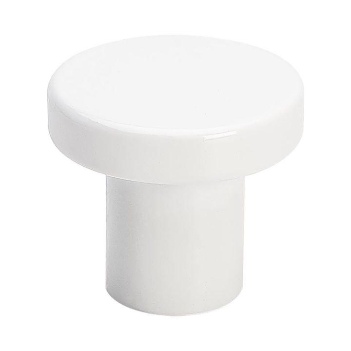 Valkoinen nuppi