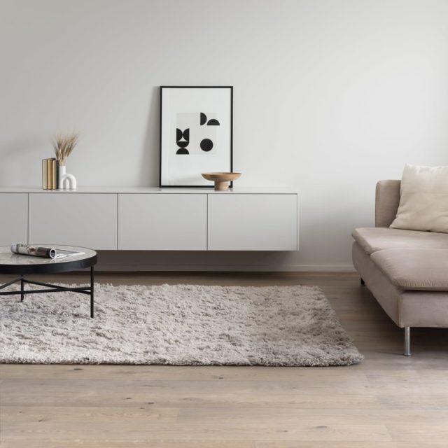 Simple Soho Gray